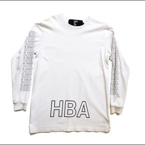 NEGOTIABLE hood by air long sleeve